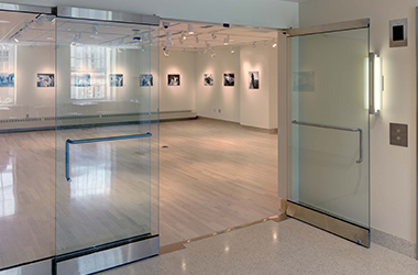 Current Art Exhibits and Permanent Galleries