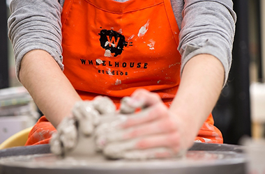 Open Arts Studios and Classes at Wheelhouse