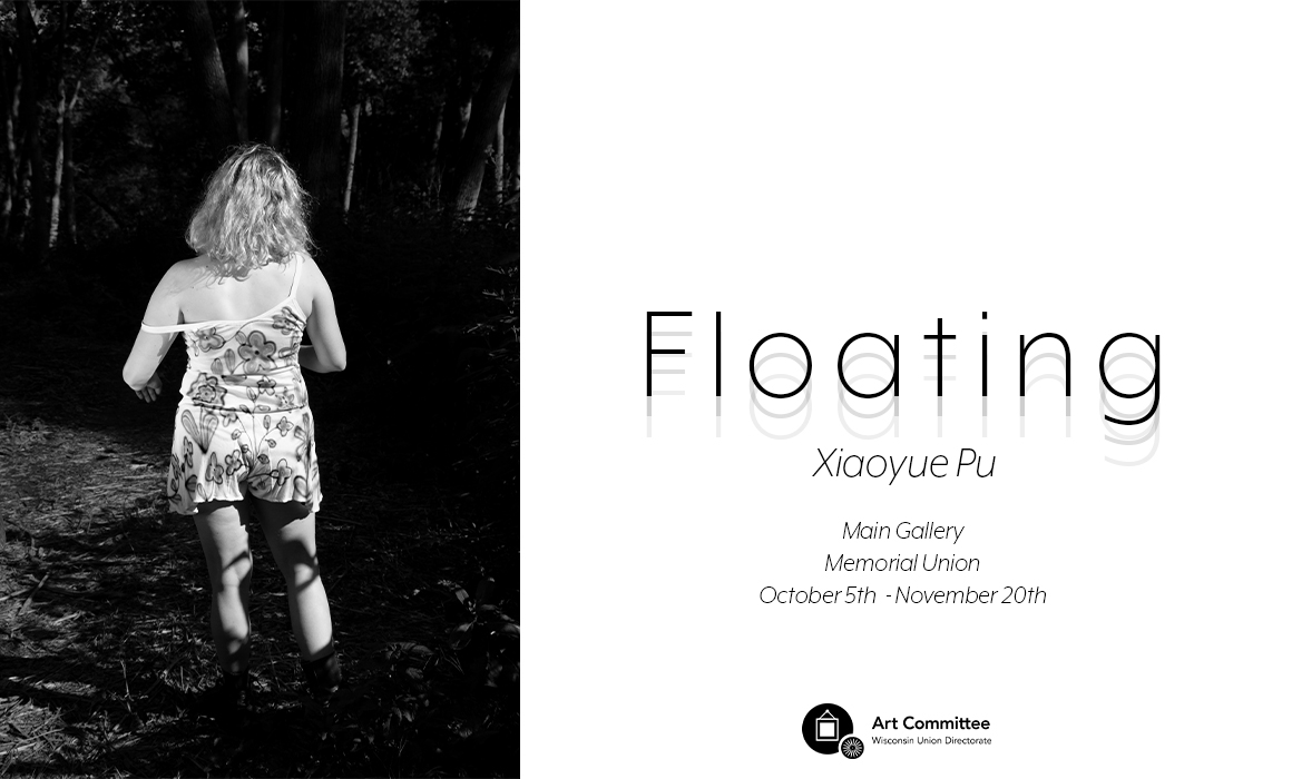 """Floating"" - Photography Exhibition by Xiaoyue Pu"