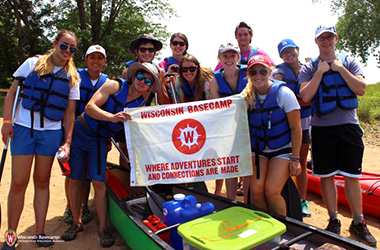 Canoe the Wisconsin River | 5 days