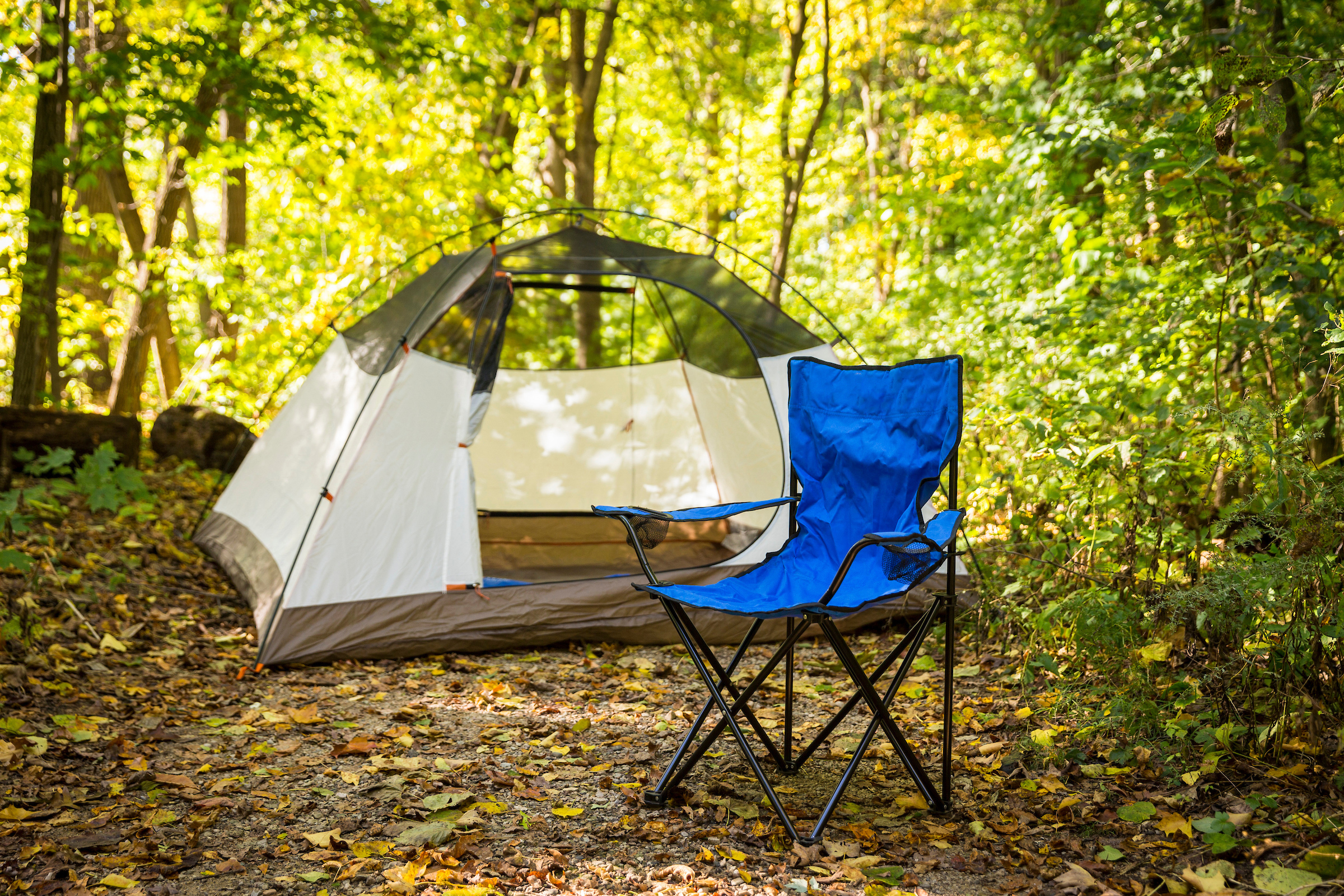 Camping, Hiking and Climbing Rentals