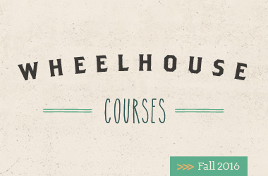 Fall Courses Available