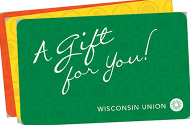 Gift the Union Experience!