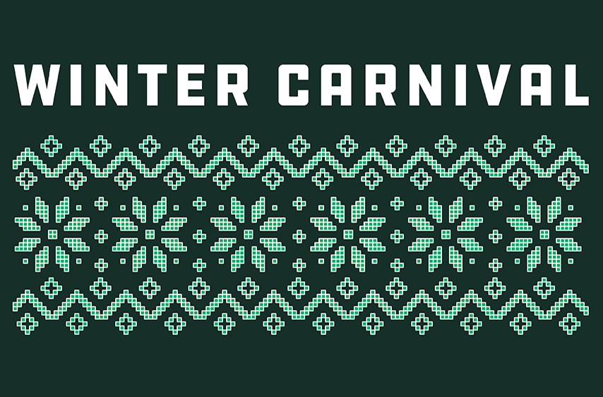 Hoofers Winter Carnival