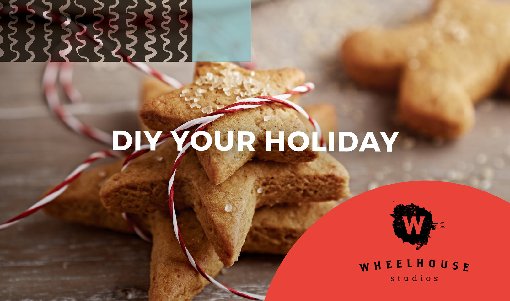 Wheelhouse Holiday DIY