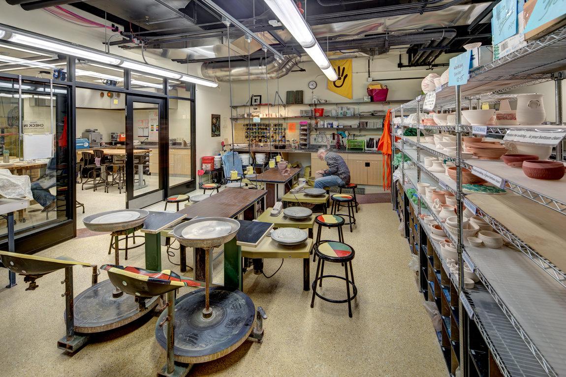 Uw Craft Shop