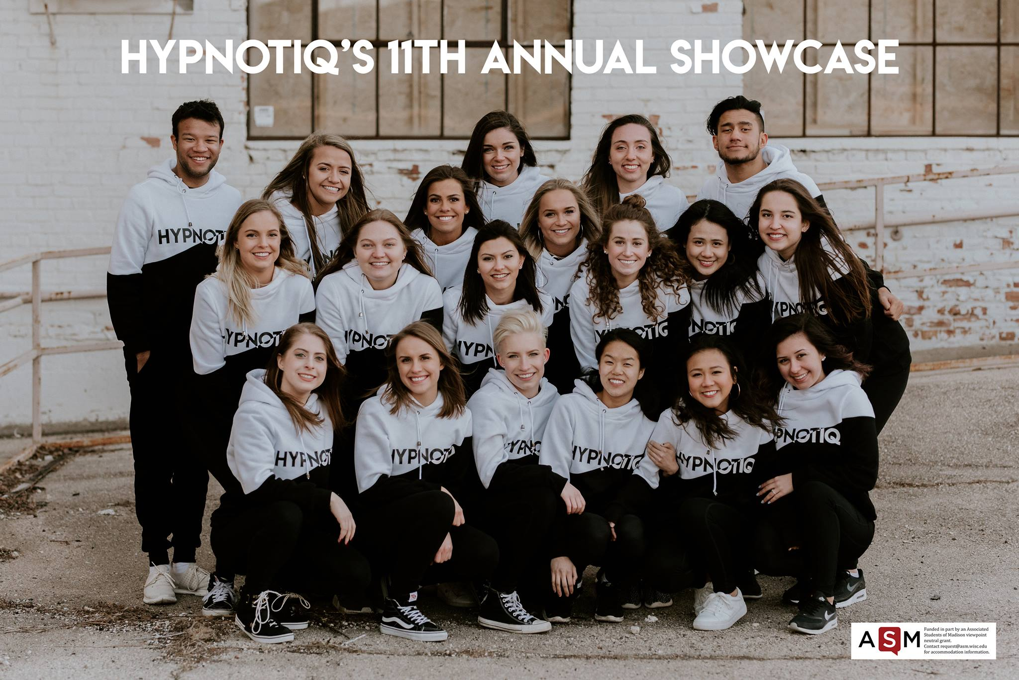 Hypnotiq's 11th Annual Showcase Slider Image