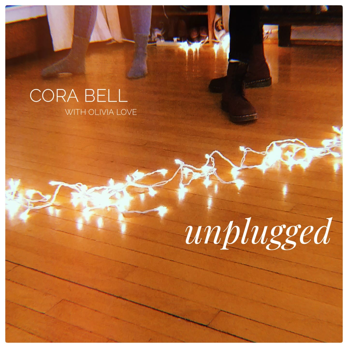 Cora Bell unplugged 1