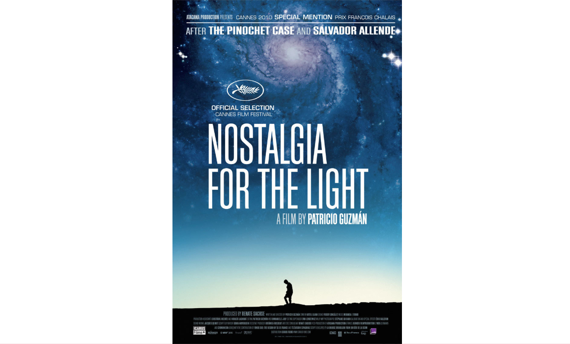 Nostalgia for the Light poster Slider Image