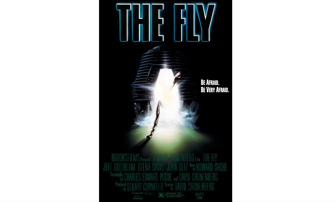 The Fly poster Slider Image
