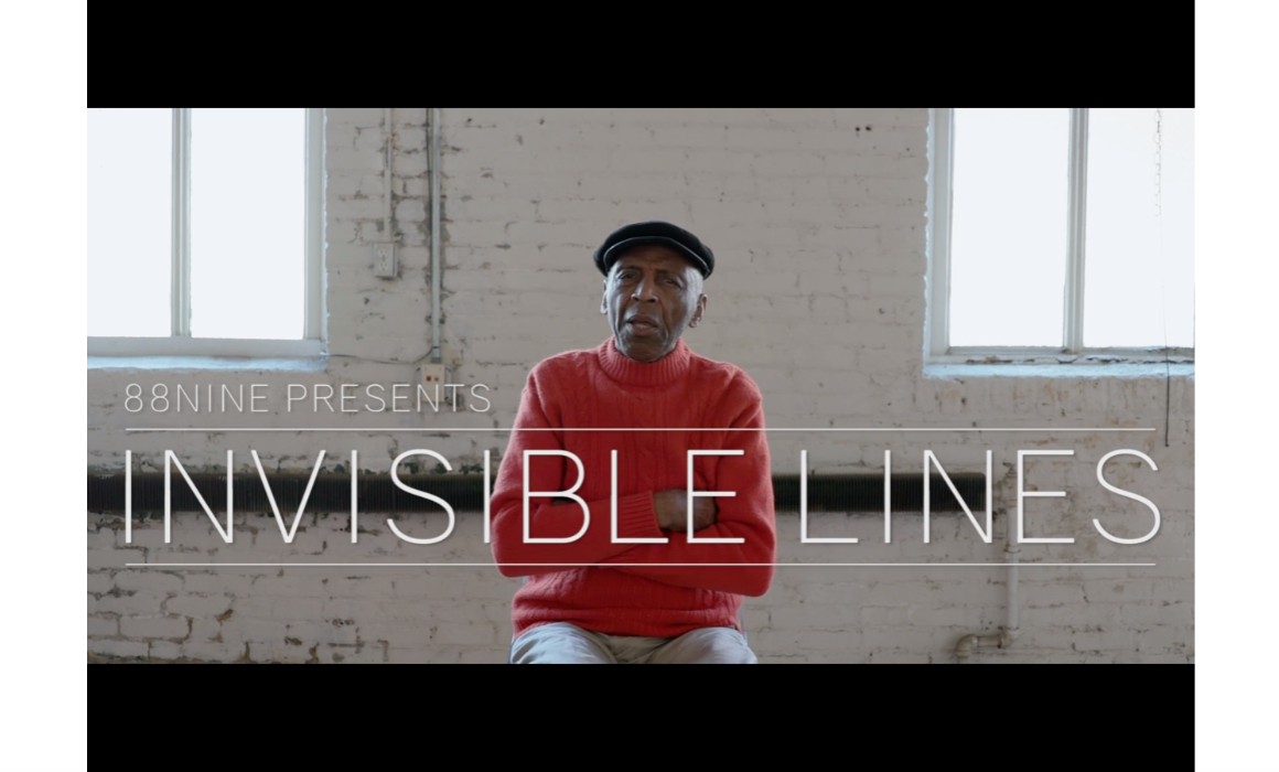 Social Cinema: Invisible Lines (2018) » Wisconsin Union