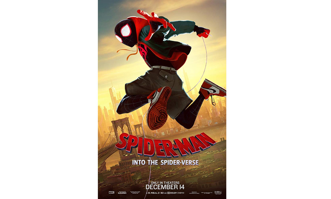 Spider Man Into The Spider Verse 2018 Wisconsin Union