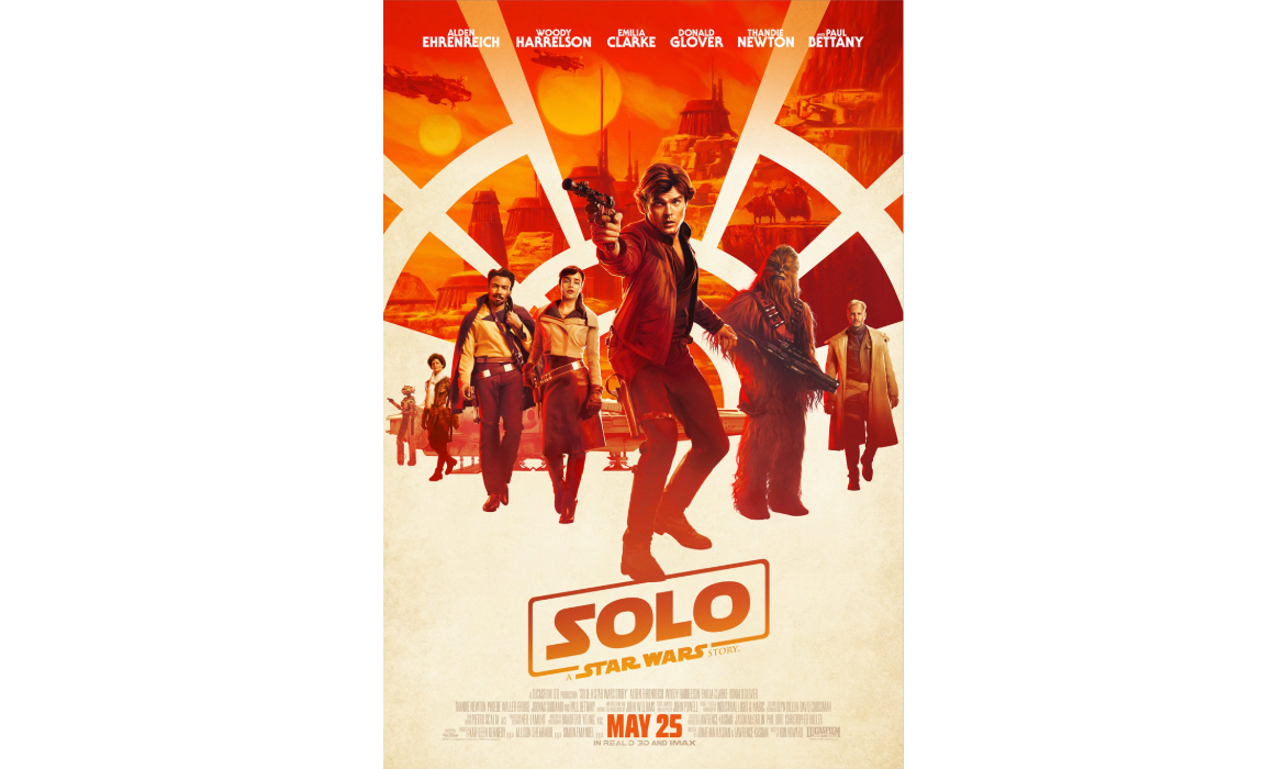 Solo A Star Wars Story 2018 Wisconsin Union
