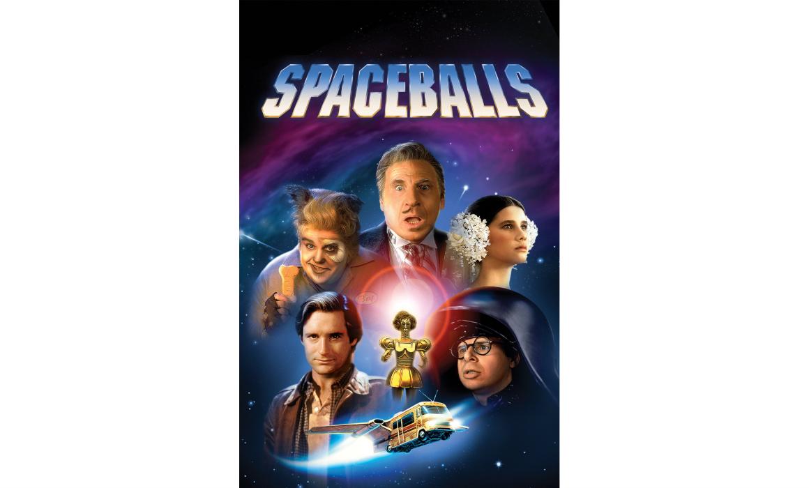 Spaceballs (1987) » Wisconsin Union