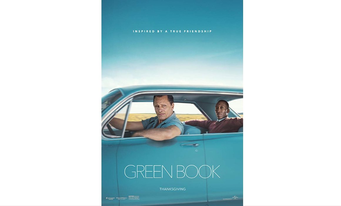 Green Book (2018) poster Slider Image