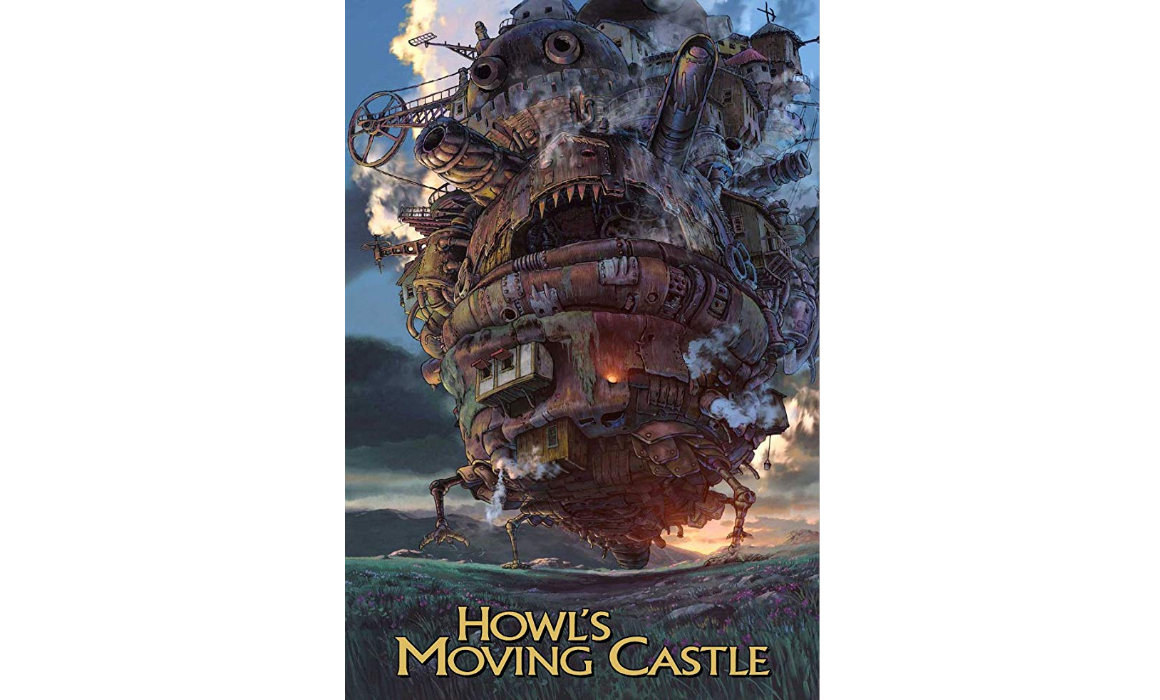 Howl S Moving Castle 2004 Wisconsin Union