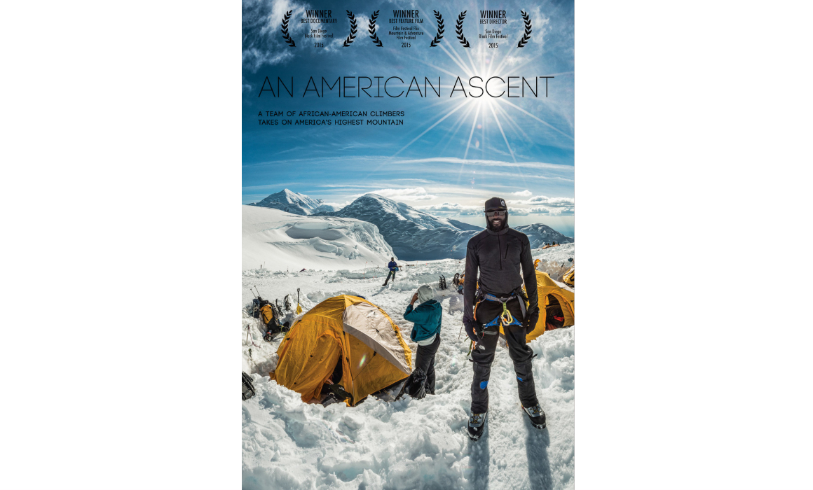 An American Ascent (2014) poster Slider Image