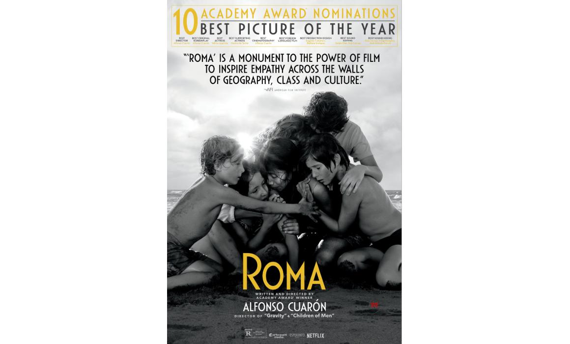 Roma (2018) » Wisconsin Union