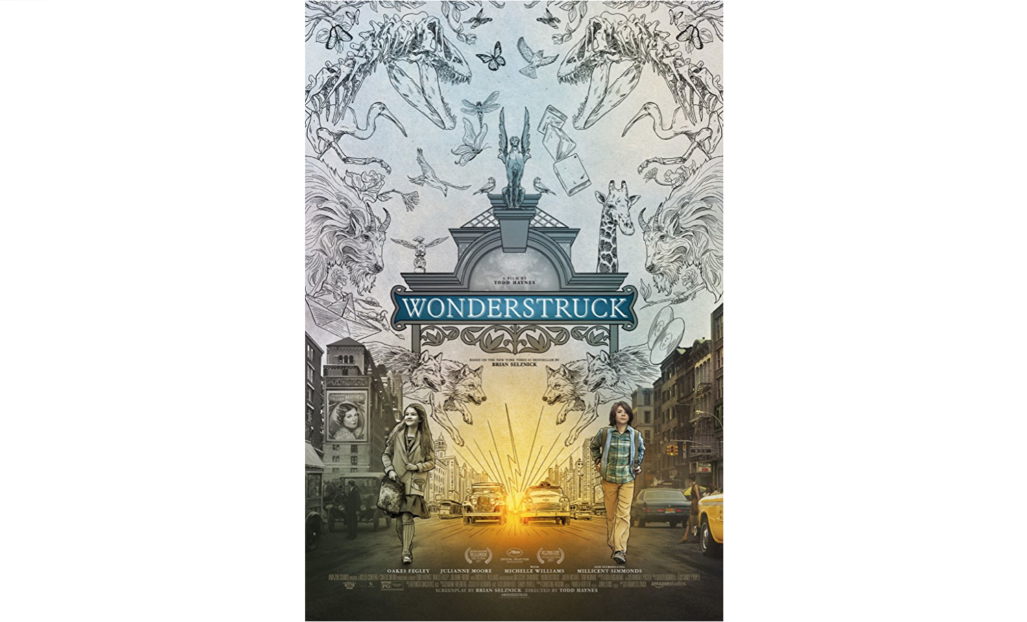 Wonderstruck Slider Image