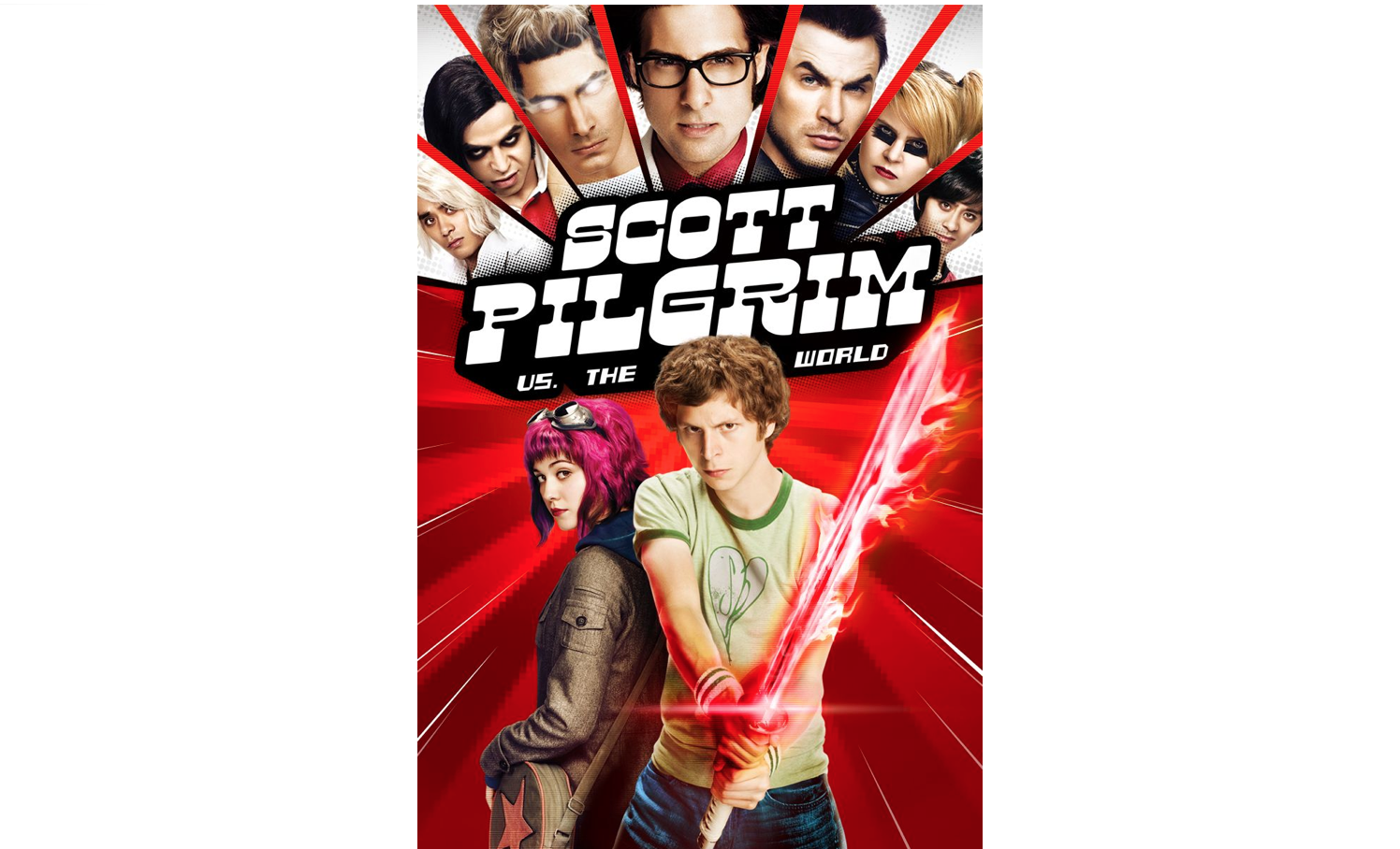 ScottPilgrim Slider Image