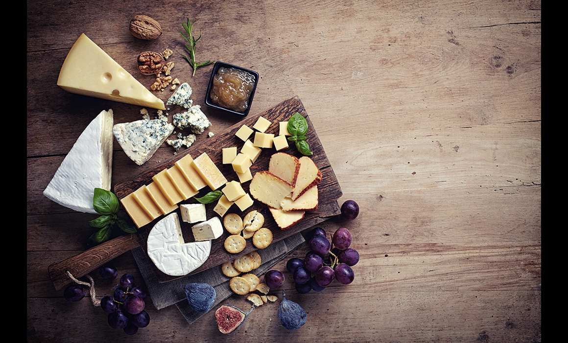 cheeseboard EventPage