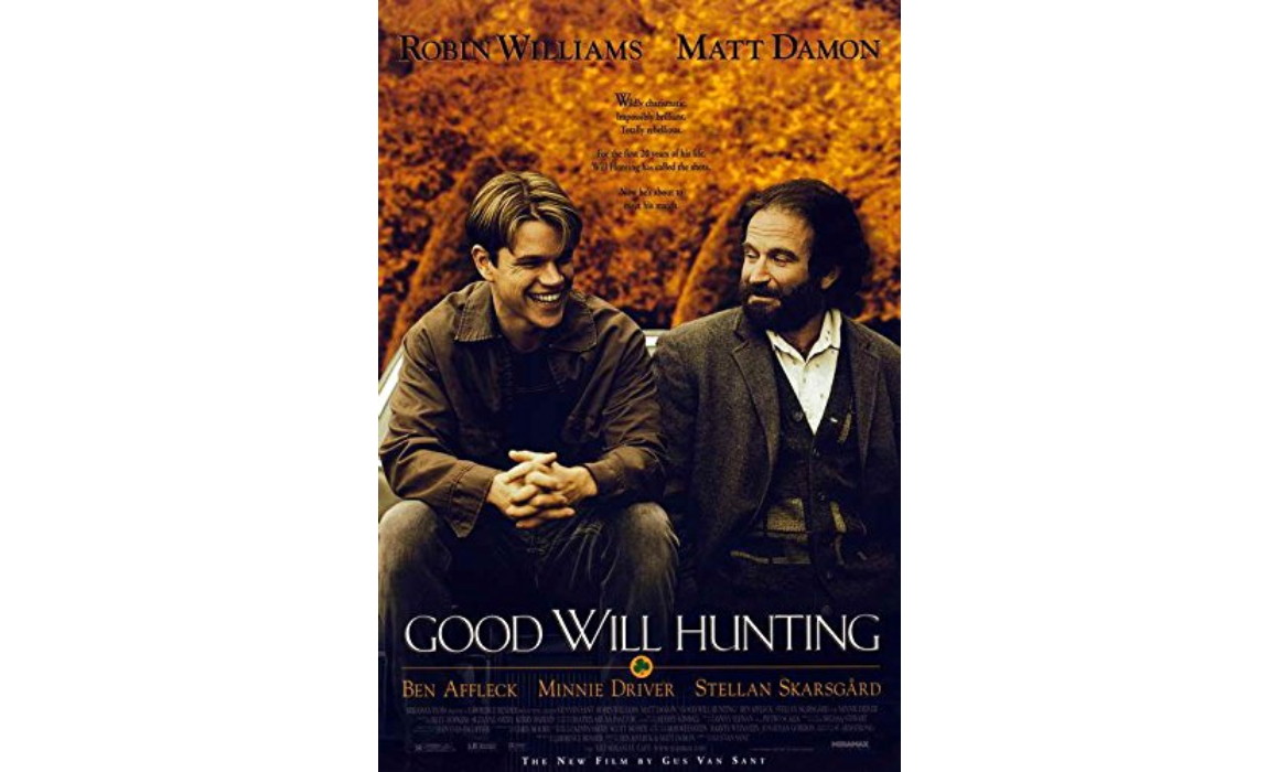 Good Will Hunting 1997 Wisconsin Union