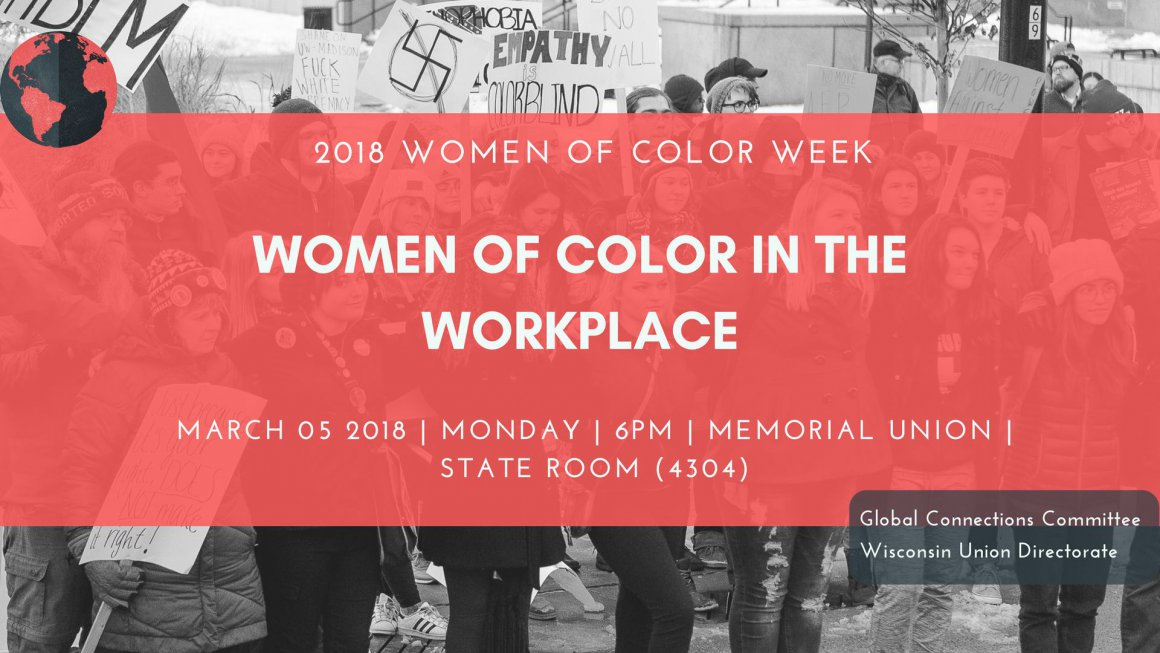 Women of Color in the Workplace Slider Image