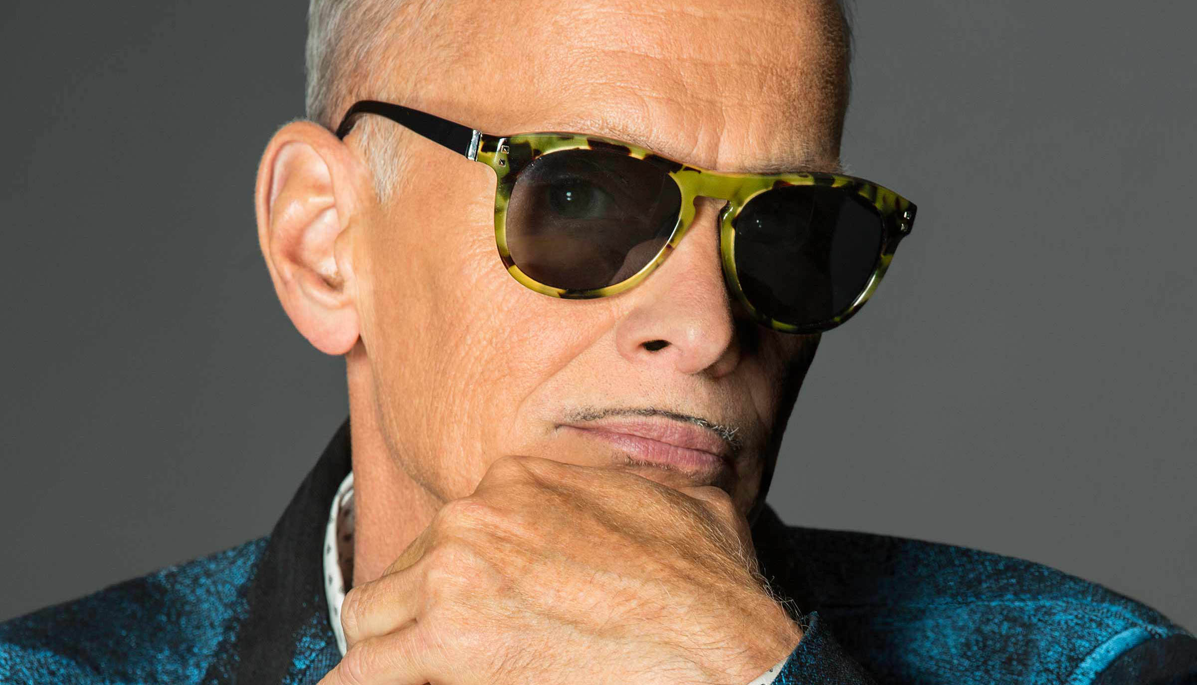 An Evening with John Waters Slider Image