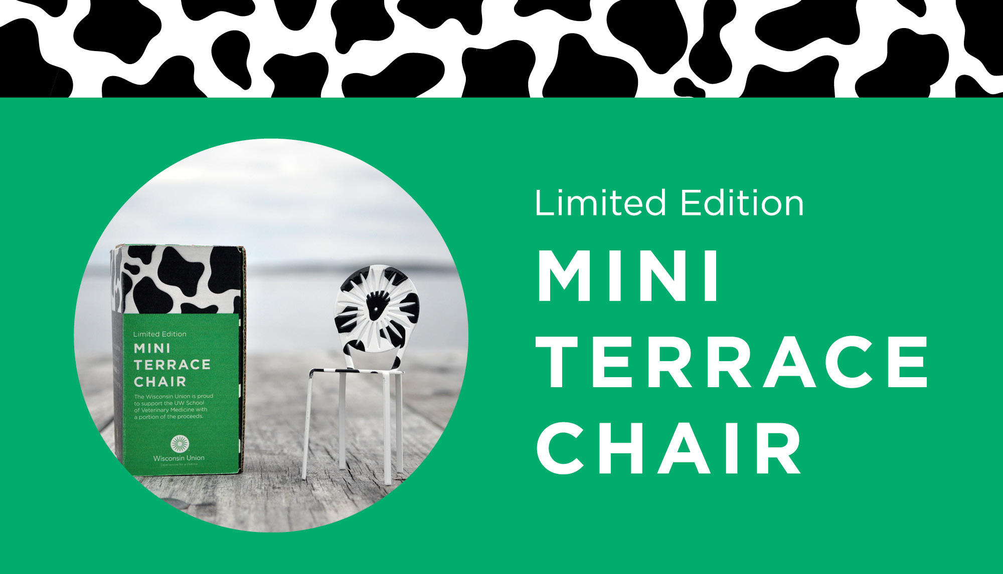 "There's a ""Moo"" Chair in Town! Slider Image"