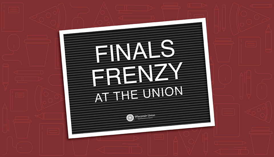 Finals Frenzy  Slider Image