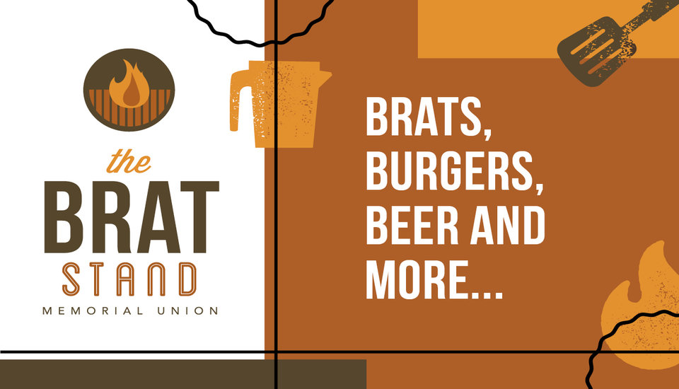 The Brat Stand Slider Image