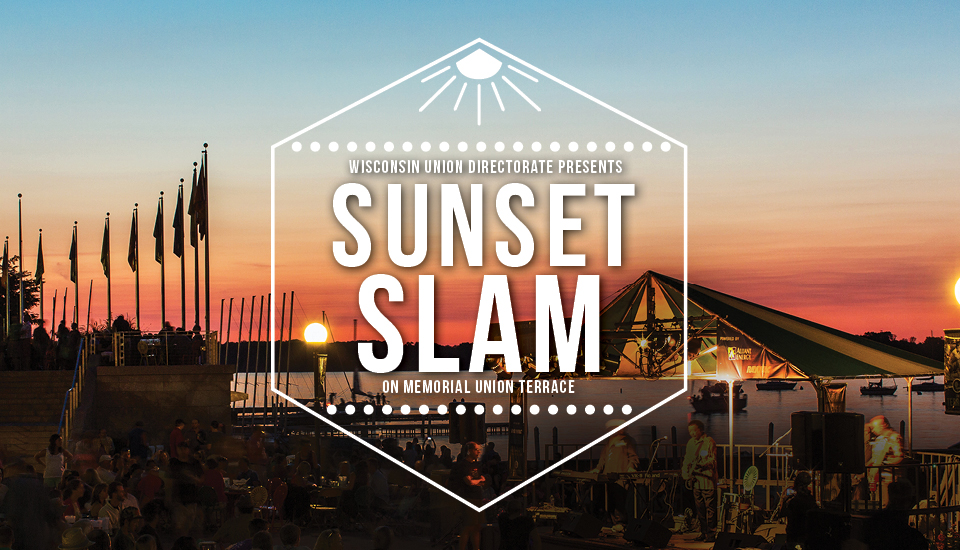Sunset Slam Slider Image