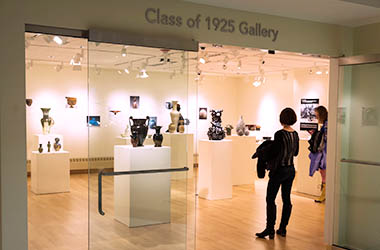 Galleries >> Art Exhibits Galleries Wisconsin Union