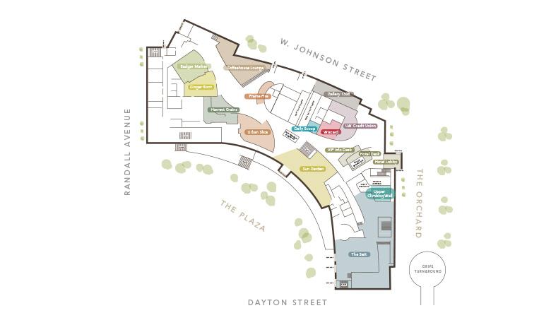 100 Music City Center Floor Plan Event Venue Paris Meeting Rooms Four Seasons Hotel