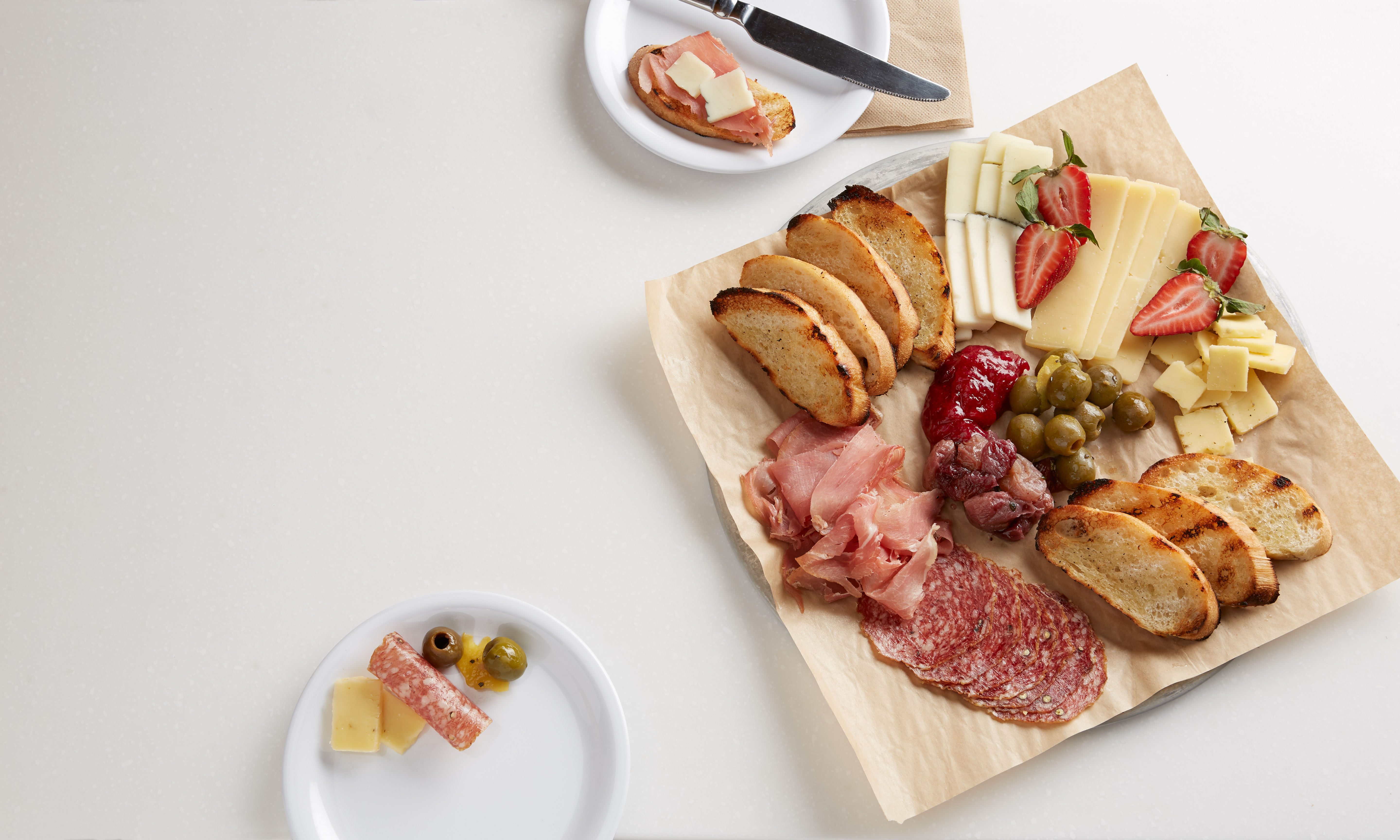 Charcuterie Tray 0035