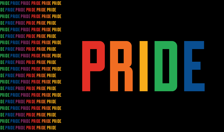Pride Awareness Slider Image