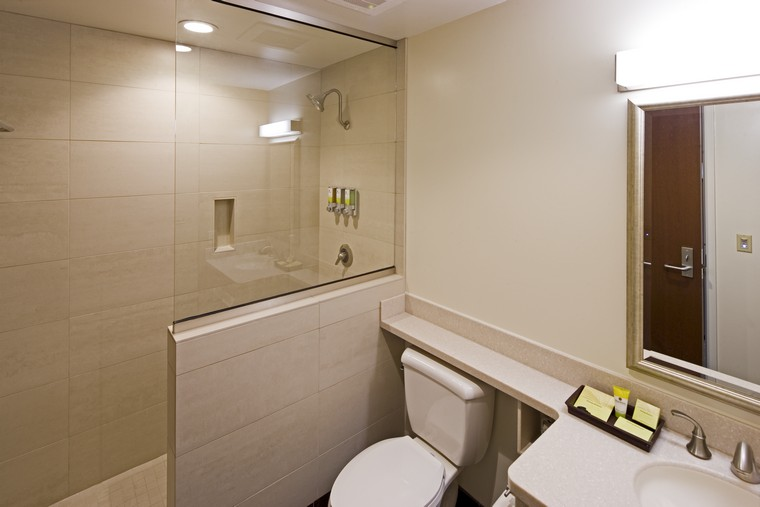 Hotel Bathroom Slider Image