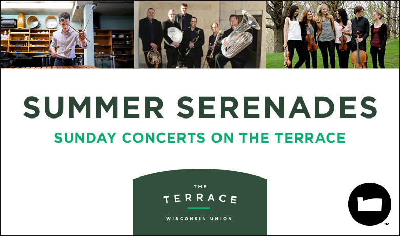 Summer Serenades Slider Image