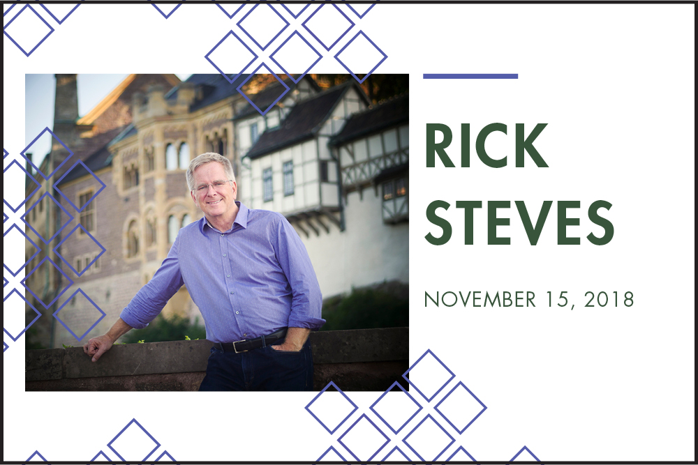 Rick Steves Slider Image