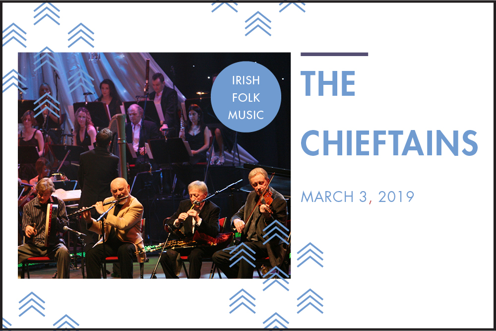 Chieftains Slider Image