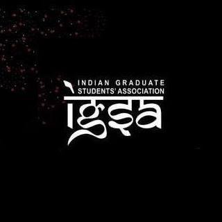 Indian Graduate Students Association Logo