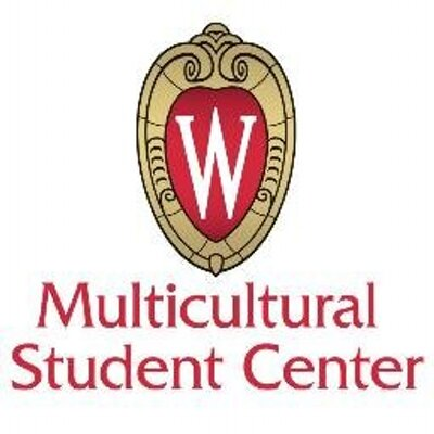 Multicultural Student Center Logo
