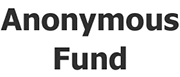 Anonymous Fund Logo