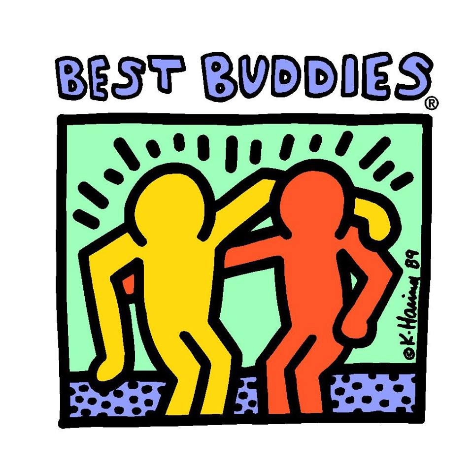 Best Buddies UW-Madison Logo