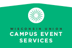 Wisconsin Union Campus Event Services Logo