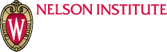 The Nelson Institute's Center for Culture, History, and Environment (CHE) Logo