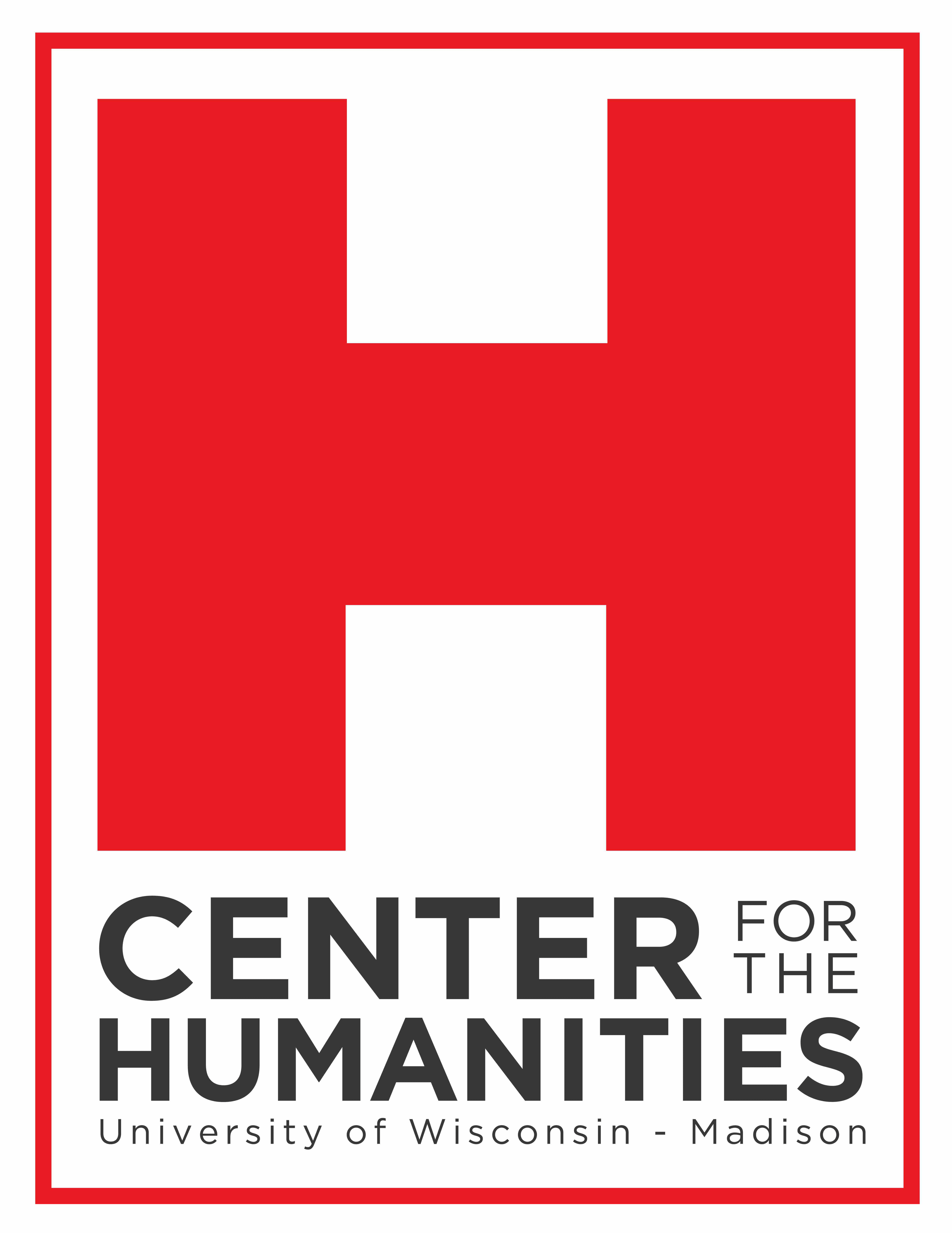 Center For the Humanities Logo