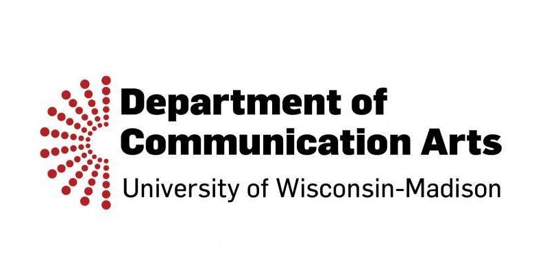 UW-Madison Department of Communication Arts Logo