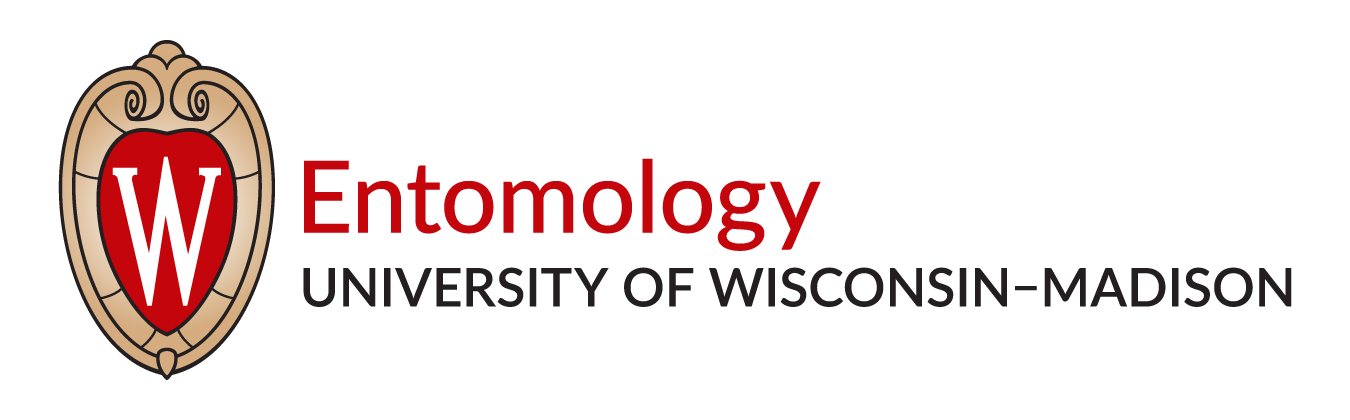 Department of Entomology  Logo