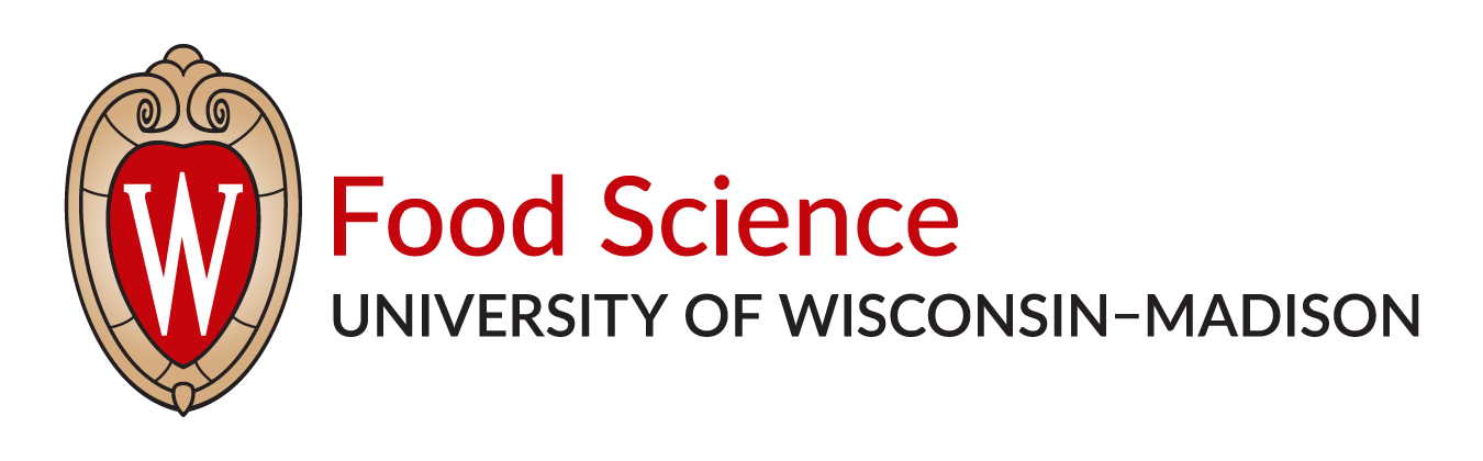 Department of Food Science Logo